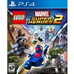 Lego:Marvel Superheroes 2 Product Image