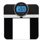 Glass Body Composition Scale Product Image