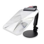 Desktop Fresnel Stand Magnifier Product Image