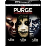 Purge-3-Movie Collection Product Image