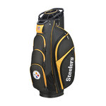 NFL Cart Golf Bag - Pittsburgh Steelers Product Image