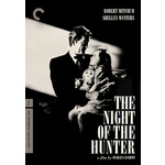 Night of the Hunter Product Image