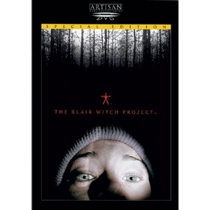 Blair Witch Project Product Image