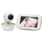 "5"" Portable Video Baby Monitor w/ Wifi Product Image"