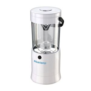 AquaLamp Eco-Emergency Lantern Product Image