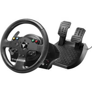 TMX Force Feedback Racing Wheel Product Image