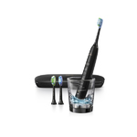 Sonicare DiamondClean Smart Toothbrush Black Product Image