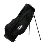 Neo Stand Golf Bag Black Product Image