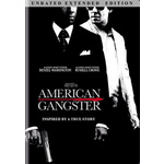 American Gangster-Single Disc Product Image