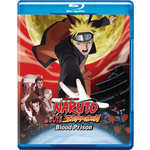 Naruto Shippuden-Movie-Blood Prison Product Image