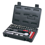 41 Piece All Purpose Socket Set Product Image