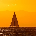 Sunset Sailing Cruise Product Image