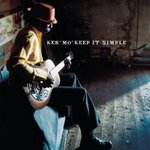 Keep It Simple - Keb' Mo' Product Image