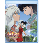 Inuyasha Final Act-Complete Series Product Image