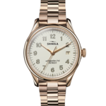 Shinola The Vinton Women's Bracelet Watch Product Image