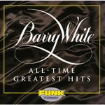 All-Time Greatest Hits - Barry White Product Image