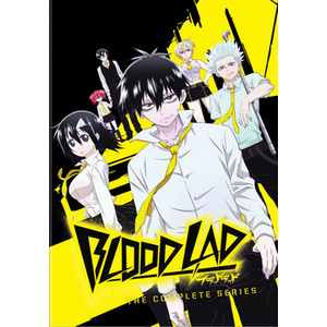 Blood Lad-Complete Series Product Image