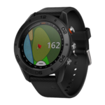 Garmin Approach S60 GPS Golf Watch Product Image