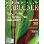Louisiana Gardener - 9 Issues - 1 Year Product Image