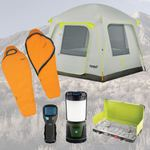 Expedition Package Product Image