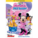 Mickey Mouse Clubhouse-Minnies Pet Salon Product Image