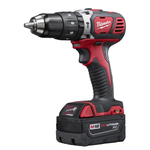 """M18 1/2"""" Compact Hammer Drill/Driver Kit Product Image"""
