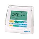 Vicks HealthCheck Humidity and Temperature Monitor