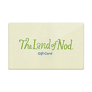The Land of Nod Gift Card $25 Product Image