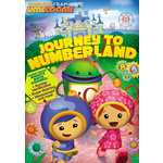 Team Umizoomi-Journey to Numberland Product Image