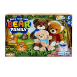 Build Your Own Bear Family Product Image