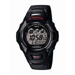 G-Shock Atomic Digital Sports Watch Black Case Product Image