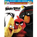 Angry Birds Product Image