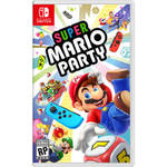 Super Mario Party (Nintendo Switch) Product Image