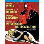 Witness for the Prosecution Product Image