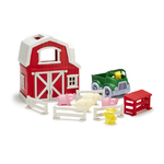 Farm Playset Ages 2+ Years