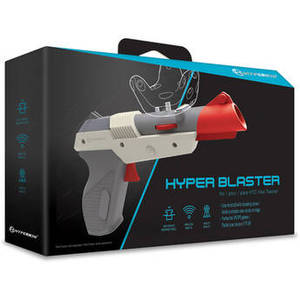 Hyper Blaster for HTC Vive Tracker Product Image