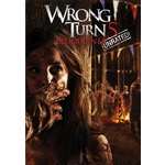 Wrong Turn 5-Bloodlines Product Image