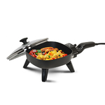 "7"" Personal Electric Skillet Product Image"