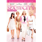 Sex & the City-Movie Product Image