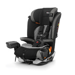 MyFit Zip Air Harness & Booster Car Seat Q Collection Product Image