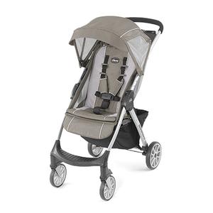Mini Bravo Lightweight Stroller Stone Product Image