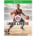 NBALive 15 Product Image