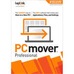 PCmover Professional 11 (1 User, Download) Product Image