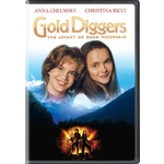 Gold Diggers-Secret of Bear Mountain Product Image