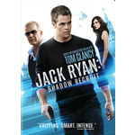 Jack Ryan-Shadow Recruit Product Image