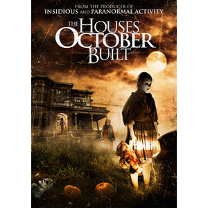 Houses October Built Product Image