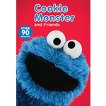 Sesame S-Cookie Monster & Friends Product Image