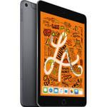 """7.9"""" iPad mini (Early 2019, 256GB, Wi-Fi + 4G LTE, Space Gray)"""