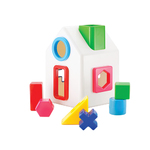 Sort-A-Shape House Ages 1+ Years Product Image