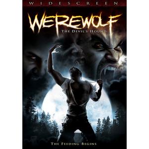 Werewolf-Devils Hound Product Image